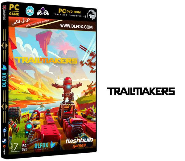 دانلود نسخه فشرده بازی Trailmakers Summer Party برای PC