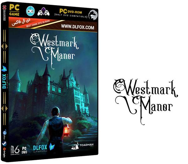 دانلود نسخه فشرده بازی Westmark Manor برای PC
