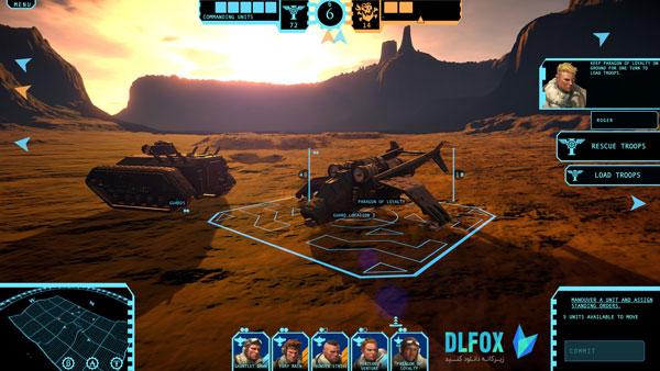 دانلود نسخه فشرده بازی AERONAUTICA IMPERIALIS: FLIGHT COMMAND برای PC