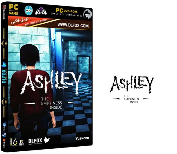 دانلود نسخه فشرده بازی Ashley: The Emptiness Inside برای PC
