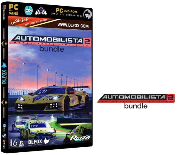 دانلود نسخه فشرده بازی Automobilista 2 برای PC