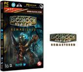 دانلود نسخه فشرده بازی Bio-Shock Remastered برای PC