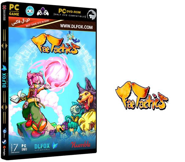دانلود نسخه فشرده بازی Fae Tactics برای PC