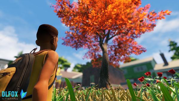 دانلود نسخه فشرده بازی Grounded برای PC