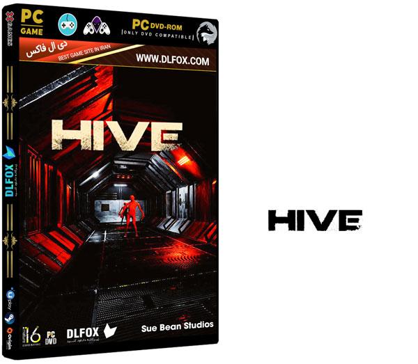 دانلود نسخه فشرده بازی HIVE برای PC