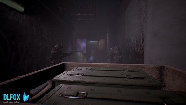 دانلود نسخه فشرده بازی Hold Out برای PC
