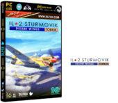 دانلود نسخه فشرده بازی IL-2 Sturmovik: Desert Wings – Tobruk برای PC