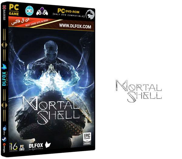 دانلود نسخه فشرده بازی Mortal Shell برای PC