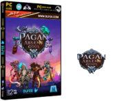 دانلود نسخه فشرده بازی PAGAN: ABSENT GODS برای PC