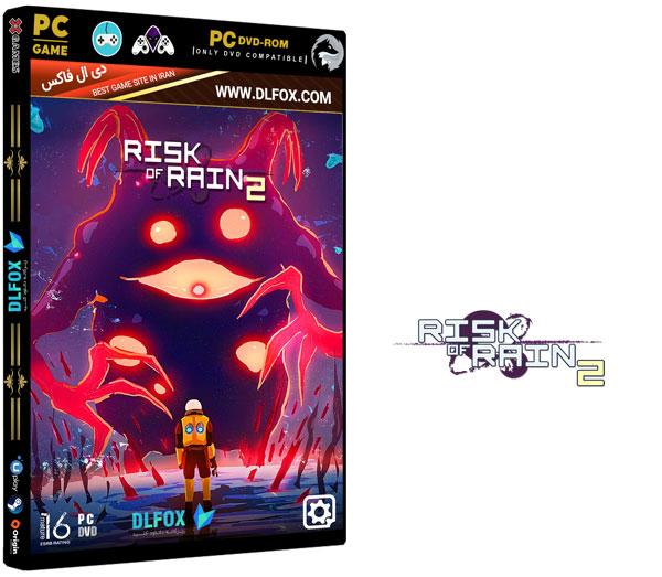 دانلود نسخه فشرده بازی Risk of Rain 2 برای PC
