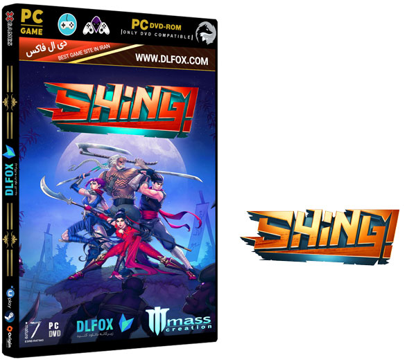 دانلود نسخه فشرده بازی Shing! برای PC