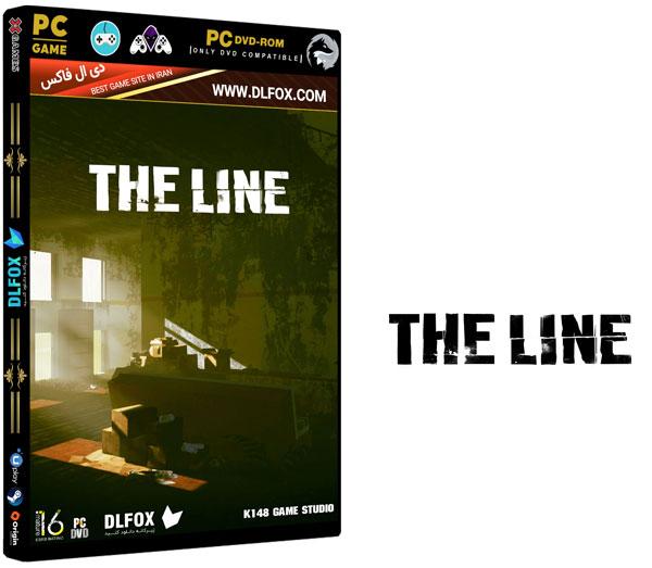 دانلود نسخه فشرده بازی THE LINE برای PC