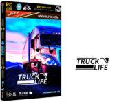 دانلود نسخه فشرده بازی TRUCK LIFE برای PC