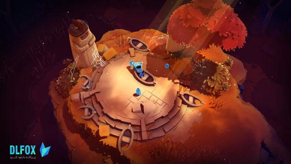 دانلود نسخه فشرده بازی The Last Campfire برای PC