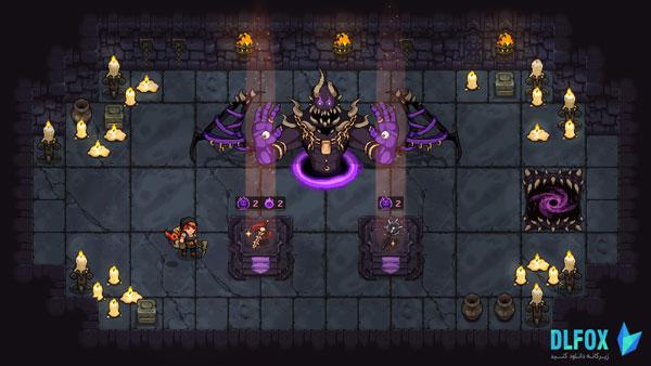 دانلود نسخه فشرده بازی UNDERMINE برای PC