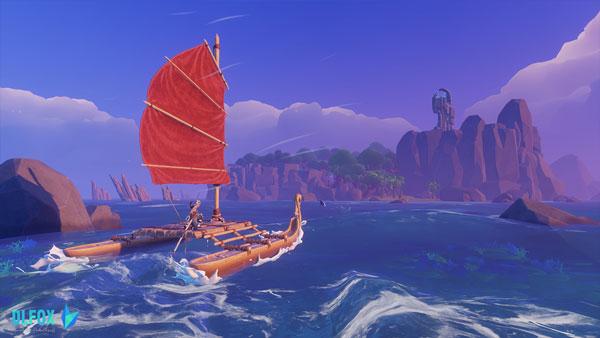 دانلود نسخه فشرده بازی Windbound برای PC