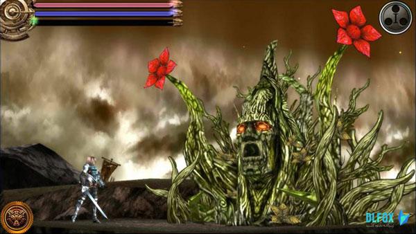 دانلود نسخه فشرده بازی AeternoBlade برای PC
