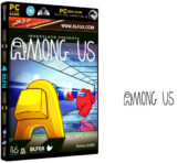 دانلود نسخه فشرده بازی Among Us برای PC