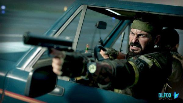 دانلود نسخه آنلاین بازی Call of Duty: Black Ops Cold War برای PC