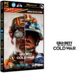 دانلود نسخه فشرده بازی Call of Duty: Black Ops Cold War برای PC