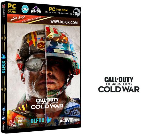 آموزش قدم به قدم بازی Call of Duty: Black Ops Cold War برای PC