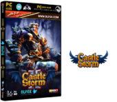 دانلود نسخه فشرده بازی CastleStorm II برای PC
