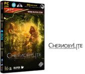فارسی ساز بازی Chernobylite برای PC