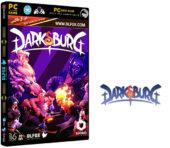 دانلود نسخه فشرده بازی Darksburg برای PC