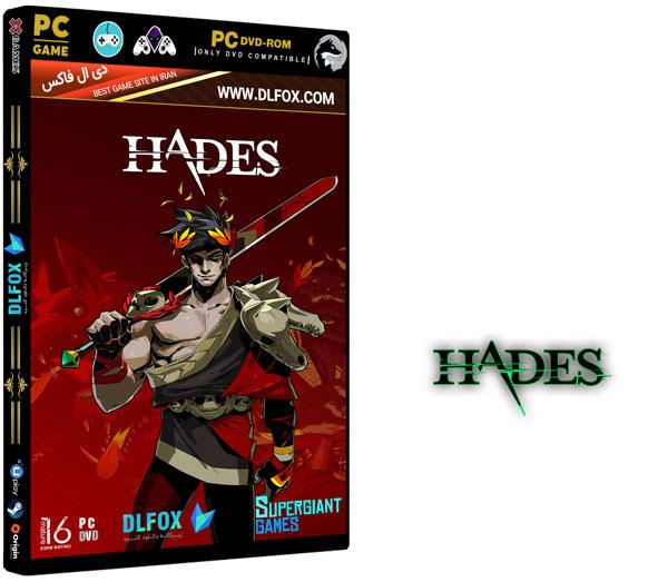 دانلود نسخه فشرده بازی Hades برای PC