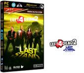دانلود نسخه فشرده بازی Left 4 Dead 2 The Last Stand برای PC