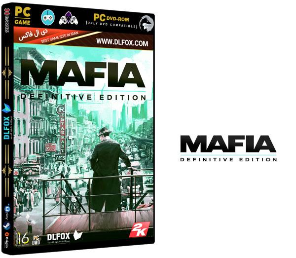 دانلود نسخه فشرده DODI بازی Ma-fia: Definitive Edition برای PC