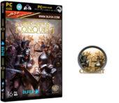 دانلود نسخه فشرده بازی The Lord of the Rings: Conquest برای PC