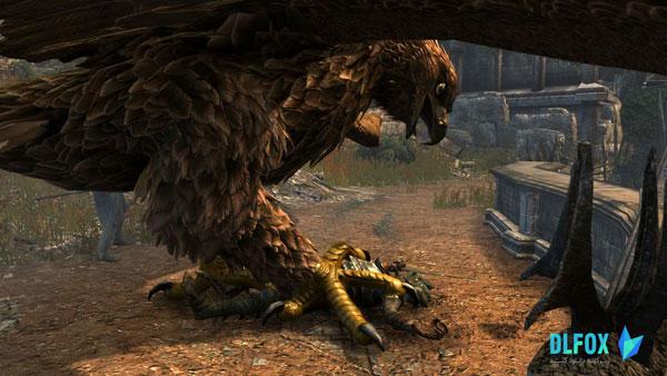 دانلود نسخه فشرده بازی The Lord of the Rings: War in the North برای PC