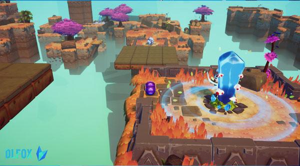 دانلود نسخه فشرده بازی TIN & KUNA برای PC