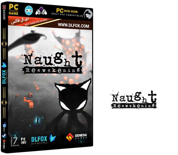دانلود نسخه فشرده بازی Naught Reawakening برای PC