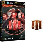 دانلود نسخه فشرده بازی Age of Empires III: Definitive Edition برای PC