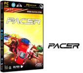 دانلود نسخه فشرده بازی Pacer برای PC