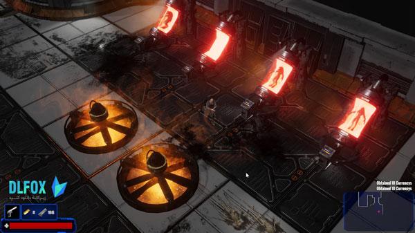 دانلود نسخه فشرده بازی Remnants of the Dawn برای PC