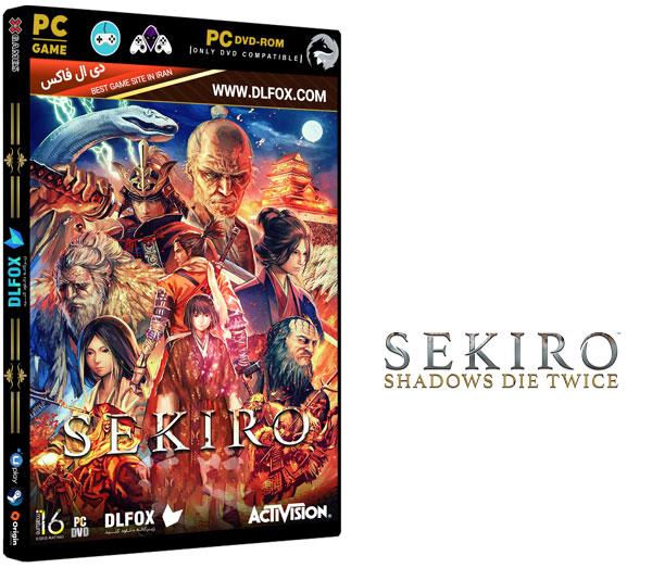 دانلود نسخه فشرده بازی SEKIRO: SHADOWS DIE TWICE – GOTY EDITION برای PC