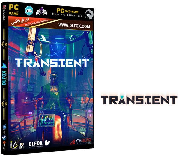 دانلود نسخه فشرده بازی TRANSIENT برای PC