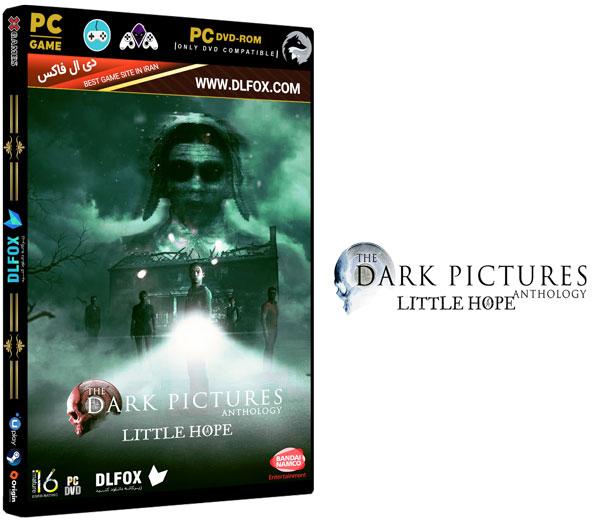 دانلود نسخه فشرده بازی The Dark Pictures Anthology: Little Hope برای PC
