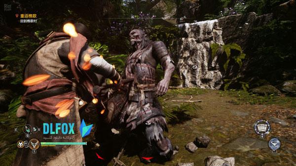 دانلود نسخه فشرده بازی XUAN-YUAN SWORD 7 برای PC
