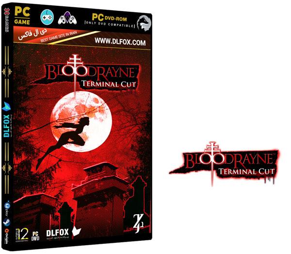 دانلود نسخه فشرده بازی BloodRayne – Terminal Cut برای PC