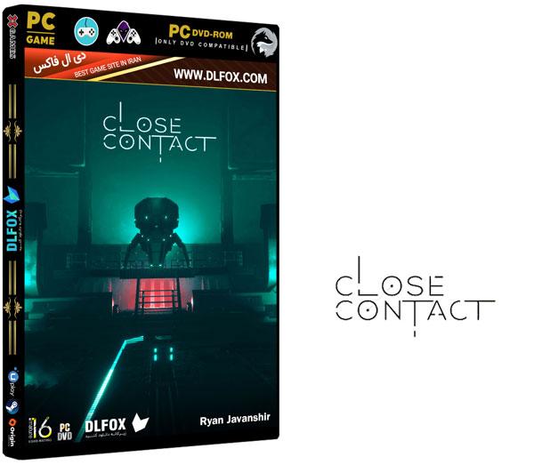 دانلود نسخه فشرده بازی Close Contact برای PC