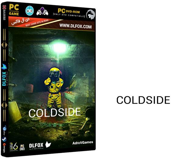 دانلود نسخه فشرده بازی ColdSide برای PC