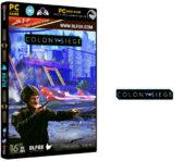 دانلود نسخه فشرده بازی Colony Siege برای PC