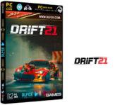 دانلود نسخه فشرده بازی DRIFT21 برای PC