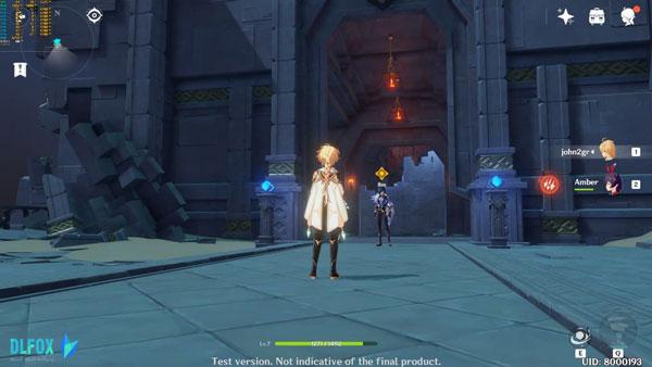 دانلود نسخه فشرده بازی Genshin Impact برای PC