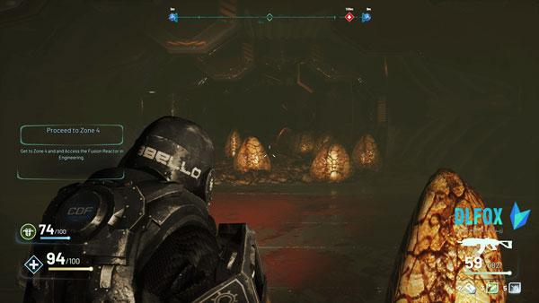 دانلود نسخه فشرده بازی Ghostship Chronicles برای PC