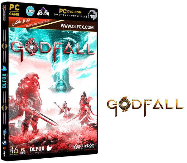 دانلود نسخه فشرده Bypass بازی Godfall برای PC
